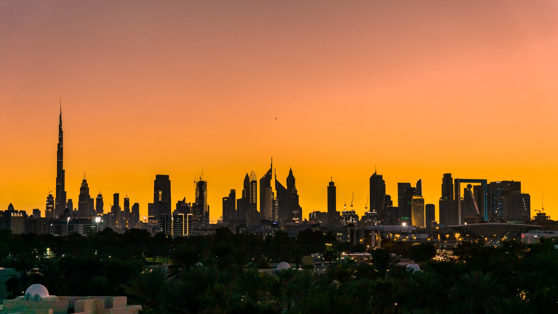 Les 10 meilleures attractions à Dubai en 2020