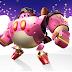 Kirby: Planet Robobot - Un événement spécial au Cosmodome