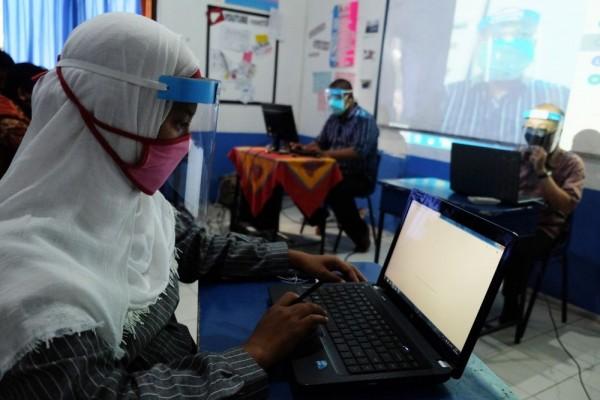 Cek List Yang Harus Dipenuhi Sekolah Sebelum KBM Tatap Muka Dilaksanakan, Serta Penggunaan Dana BOS Dimasa Pandemi