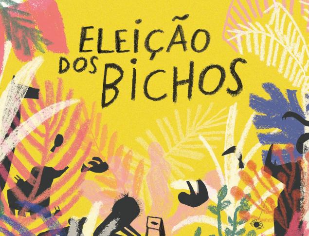 ELEIÇÃO DOS BICHOS - PDF