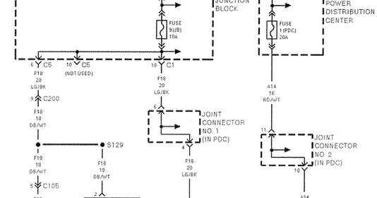 1993 Ford Explorer Pcm Wiring Diagram Get Free Image About Wiring