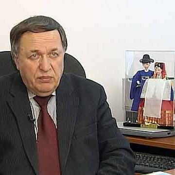 Alexander Zhebin
