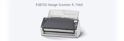 Fujitsu fi-7460 Drivers Download