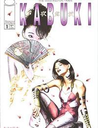 Kabuki (1997)