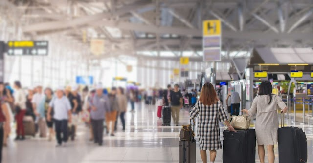 The Best Airport Tips… before going to the air terminal