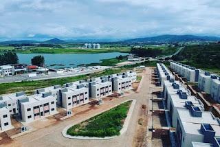 Residencial: Prefeitura de Guarabira convoca candidatos da lista de espera para integrar cadastro de reserva; confira