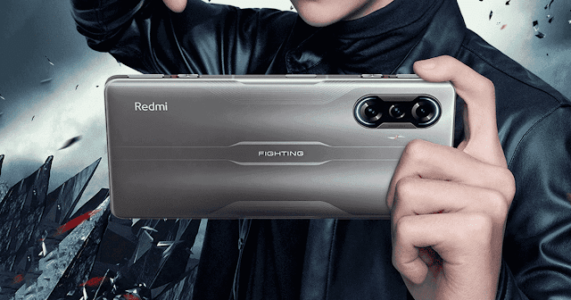 INCREDIBLE! REDMI K40 GAMING ENHANCED EDITION SELLS OVER 100,000 UNITS IN A SINGLE MINUTE