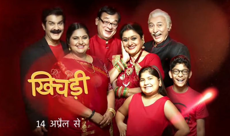Star Plus Khichdi Season 3 wiki, Full Star Cast and crew, Promos, story, Timings, BARC/TRP Rating, actress Character Name, Photo, wallpaper. Khichdi Season 3 on Star Plus wiki Plot,Cast,Promo.Title Song,Timing