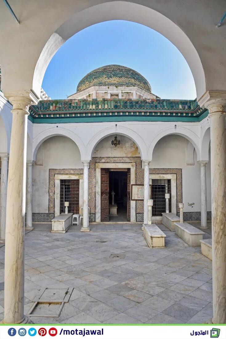 دار بن عبد الله