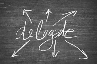 Pengertian, Cara, Keuntungan dan Hambatan Pendelegasian Wewenang