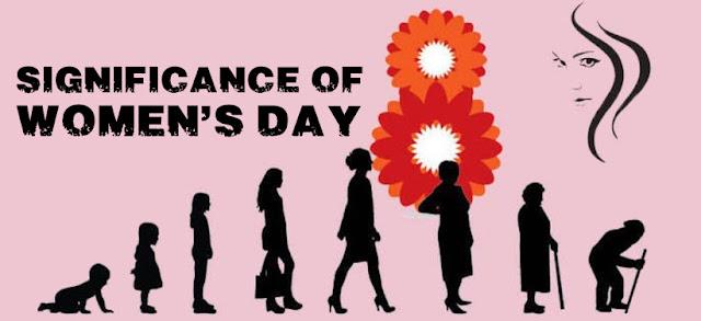 Happy Women's Day 2021: विशेज एंड कोट्स
