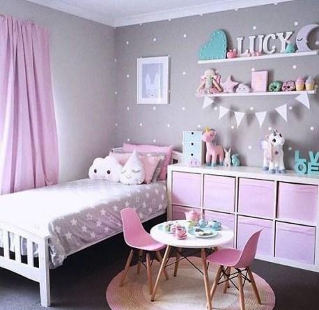 warna cat kamar tidur anak perempuan yang menenagkan - contoh warna cat kamar tidur