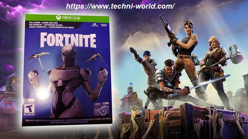 تحميل لعبة فورت نايت تنزيل Download Fortnite Apk