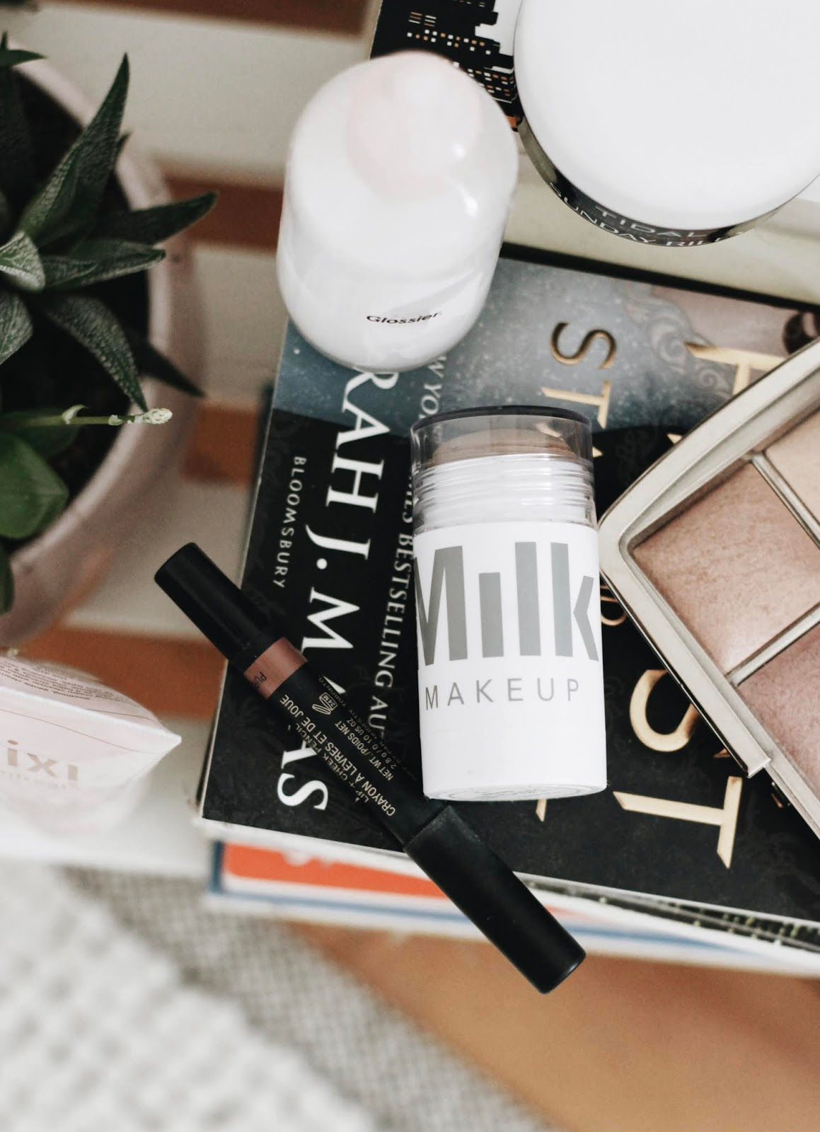 End of Winter Beauty and Lifestyle Favourites