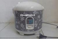 Manfaat rice cooker untuk memasak makanan magic com