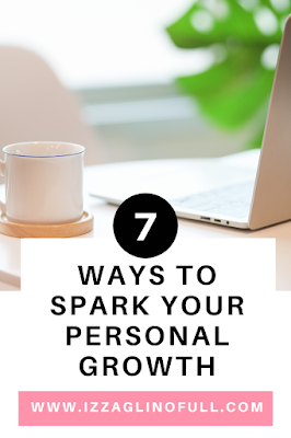 spark-your-personal-growth