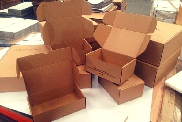 cajas a medida para comida para llevar