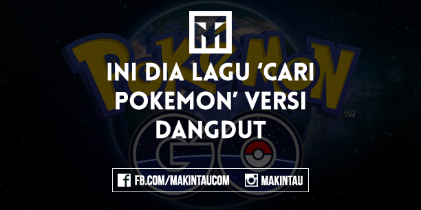 Lucu, Ada Lagu 'Cari Pokemon' Faiha