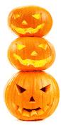 Jack-O'-Lanterns Halloween