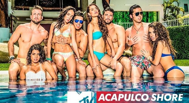 Acapulco Shore 3 Capitulo 9