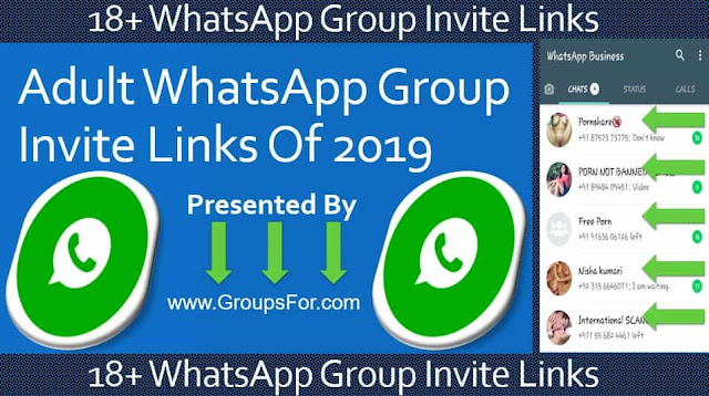 whatsapp group link 18+ |18+ whatsapp group join link