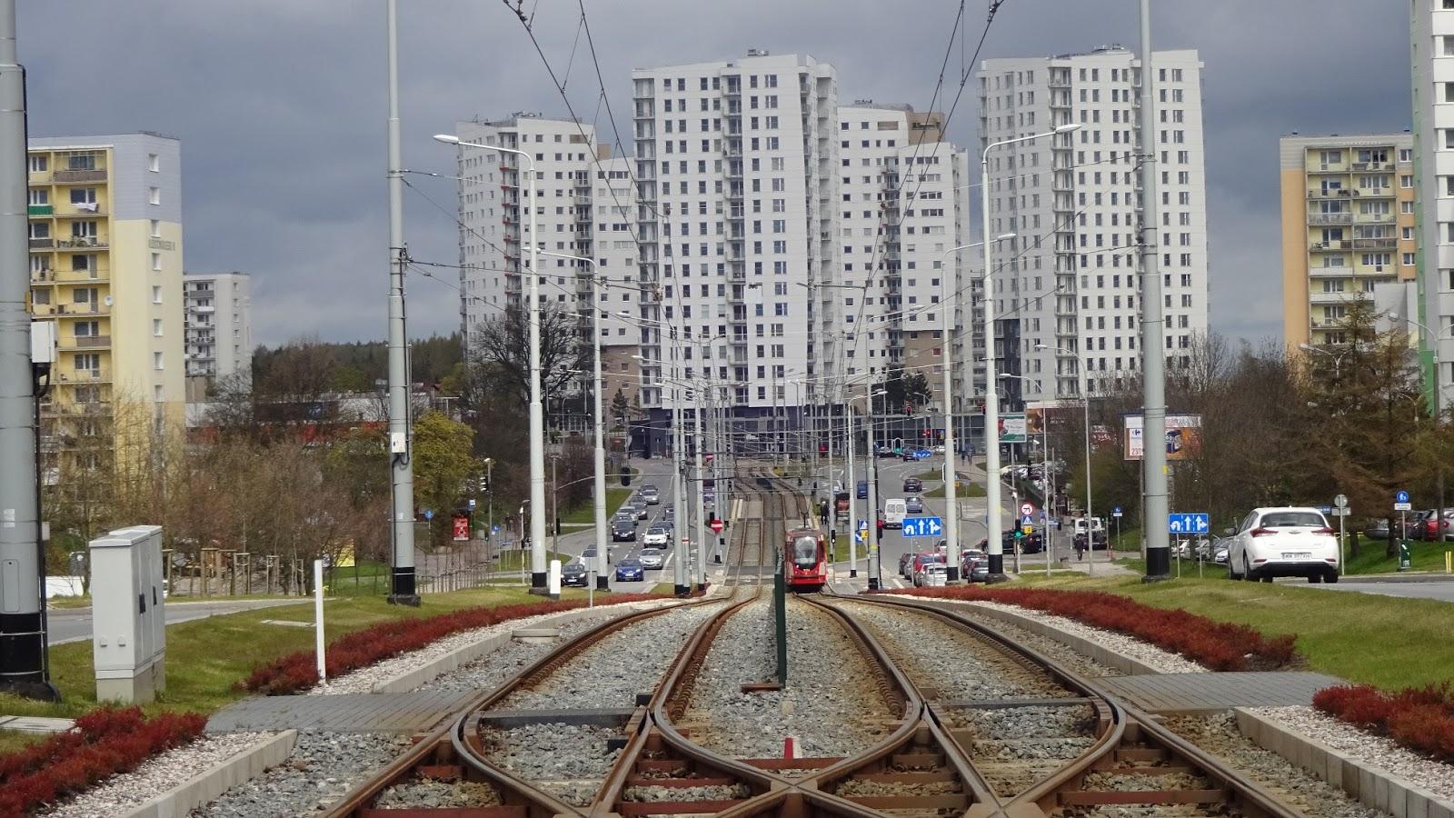 Budowa Nowej Warszawskiej coraz bliżej