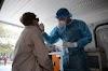 Πιερία: 10 κρούσματα κορωνοϊού