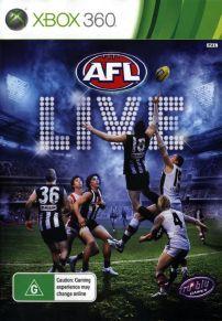 AFL Live 1 Xbox 360 Baixar