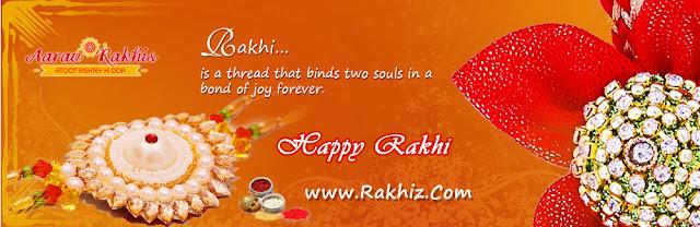 Rakhi Website