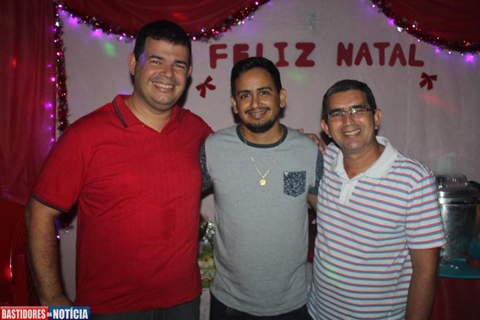 Joçao Rosa, arthur eletrobras, ivan gerente do banco do brasil