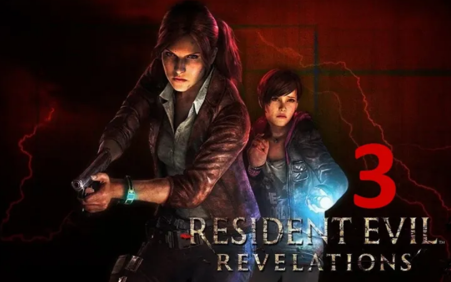 Resident Evil Revelations 3 will be a temporary Switch exclusive