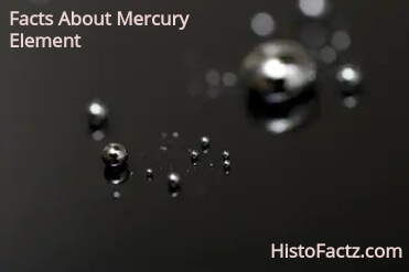 Facts About Mercury Element