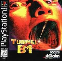 Tunnel B1 - PS1 - ISOs Download