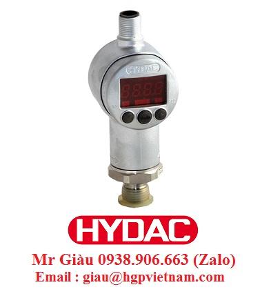 Cảm biến nhiệt độ Hydac
