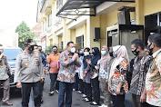 Kunker Ketua KPK RI di Mapolda Lampung