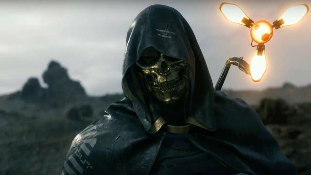 Análisis Death Stranding para PS4
