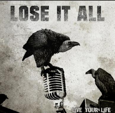 Download Kumpulan Lagu Lose It All Full Album Lengkap