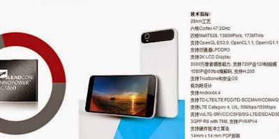 Xiaomi Siapkan Smartphone di Bawah Rp 1 Juta?