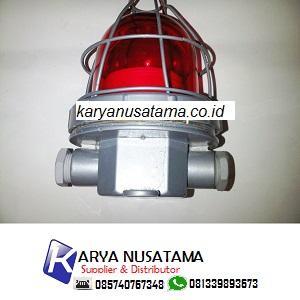 Jual Lampu Menara Kecil Kelap Kelip 220 volt di Malang