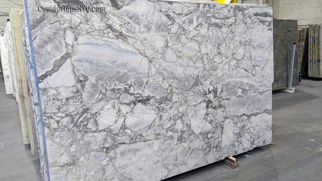 Alaska Gray Quartzite Slabs 2cm