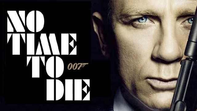 No Time to Die Full Movie