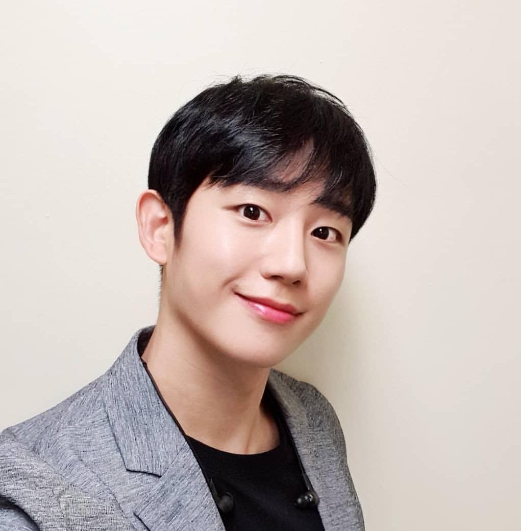 Biodata dan Profil Jung Hae In
