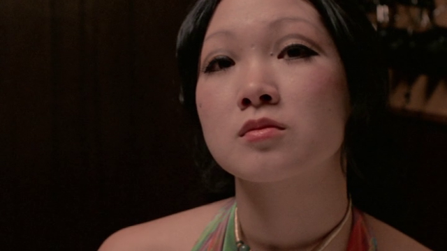 Pamela Yen - China Girl (1974)