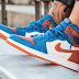"AIR JORDAN 1 ""FLORIDA GATORS"""