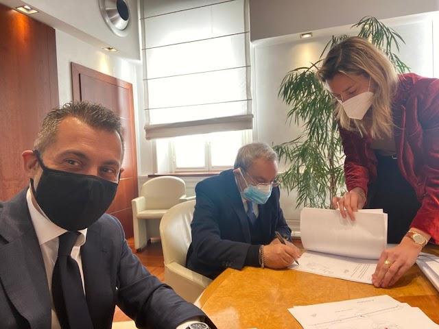 Palermo diventa polo mediterraneo per la cantieristica navale