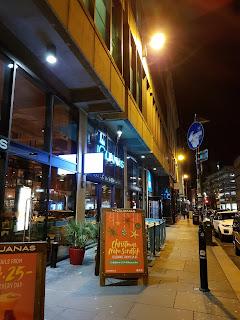 The Burrito Bandito: Glasgow's Best Burrito's