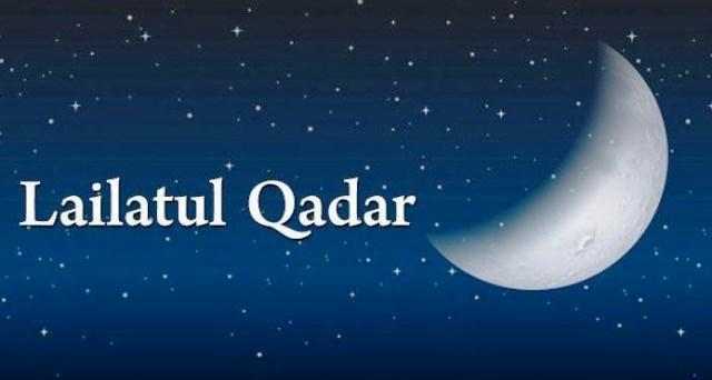 Muttaqin dan Lailatul Qadar