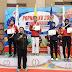 Atlet Taekwondo Bali Ukir Sejarah, Raih  Emas Pertama di Popnas XV/2019