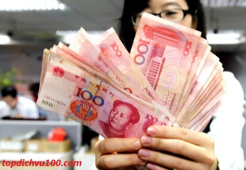 Top 10 địa chỉ chuyển tiền Việt Nam sang Trung Quốc uy tín nhất