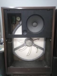Yamaha Ns-30 Vintage speaker -rare (Used) IMG-20210403-WA0029